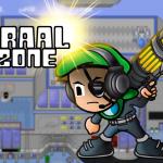 Graal Zone